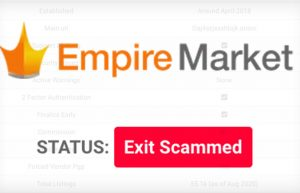 bye bye bitcoins empire cybercrime forum exit scams showcase image 6 p 2934